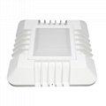 150LM/W LED IP65 100W LED Canopy Light for gas station lighting