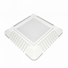 5 Years warranty IP65 200W led canopy light for gas station
