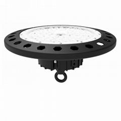 2018 newest ip65 150W UFO High light LED bay for workshops area lighting
