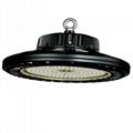 HOT Sale 200W high bay UFO LED White 5 Years Warranty 8