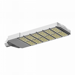 5 Years hot sale stable quality IP65 200W led street light for dual high way
