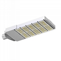 5 Modules SMD LED 150W LED Streetlight for Secondary Road lighting