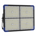Factory directly sale 720W led football stadium light fixture manufacturers