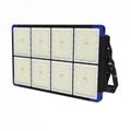 Energy saving Professional 1440 watt stadium lights for outdoor stadium lighting