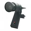 Adjust angle 0-10V Dimmable led track light for professional indoor lighting