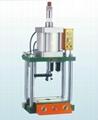 臺式氣動壓機 2