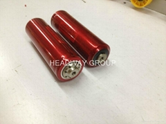 HW 38120 high power lithium ion phosphate battery 8Ah