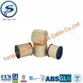 100% natural sisal rope hemp rope 4-60mm