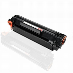 Toner New Compatible for Hp CB436a