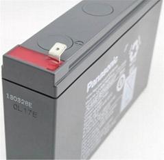 松下LC-P127R2蓄电池最新报价