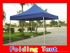 3x3m Outdoor Advertising Promotion Folding Tent