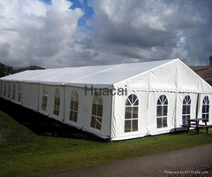 21x50m Large Aluminum Wedding Tent