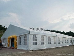 Clear Span Big Party Tent