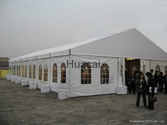 Outdoor Trade Show Exhibition Event Tent