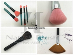 Cosmetic Brush Sets Kits from China Manufacturer