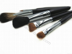 Makeup brush sets from Nature Brush