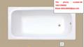 european style CE&CUPC bathroom  drop in