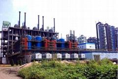 粉煤气化炉