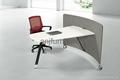Modern office desk 22fxha anj china manufacturer for Modern office furniture suppliers
