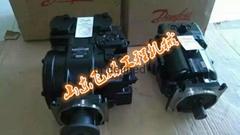 搅拌车力士乐A4VTG90液压泵马达配套厂家