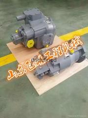 攪拌車薩澳PV23/PV089液壓泵馬達配套廠家