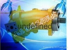 德國力士樂液壓泵總成及配件廠家