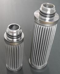 high quality hydraulic oil filter