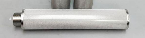 customized multilayer Stainless steel Sintered Filter 4
