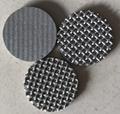 stainless steel sintered filter mesh screen 5