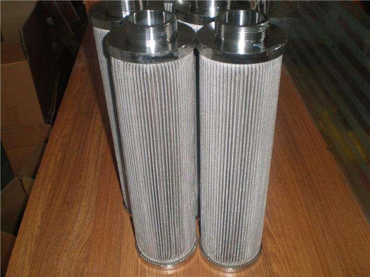 multilayer sintered stainless steel filter disc for drug dryer 2