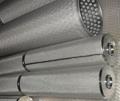 multilayer sintered stainless steel filter disc for drug dryer 3