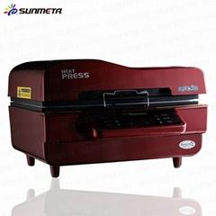 mug transfer machine cup printing machine magic mug printing machine