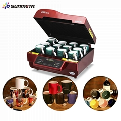 Heat Press Machine-multifunctional sublimation machine