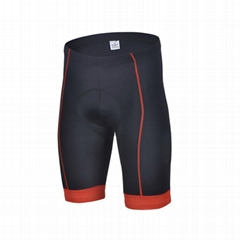 New design Cycling jersey 3D Padded Short set