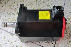 發那科A06B-0269-B400#0100電機維修