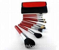 Cosmetic Makeup Brush Set Foundation Powder Eyeliner Brushes, Full Makeup Brush