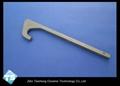 silicon nitride industrial wear parts