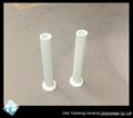 Alumina titanate riser pipe 2