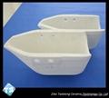 Aluminum Titanate Auto Pour Ceramic