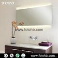 LED Mirror for Luxury Hotel Bathroom