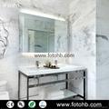 LED Mirror for Luxury Hotel Bathroom 3