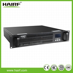 Hairf rack mount 1U Uninterrupted Power Supply (UPS)