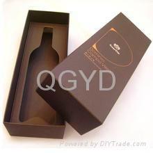 Paper box/Wine box
