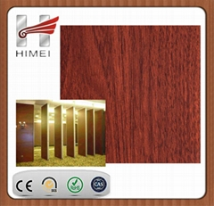 PVC Film Laminated steel coils for partition wall