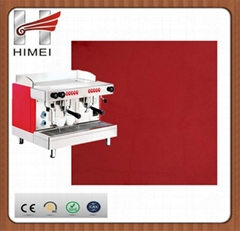 VCM steel plates for coffee machine panels