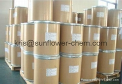 Water soluble Pharma grade chitosan 85%for wound healing