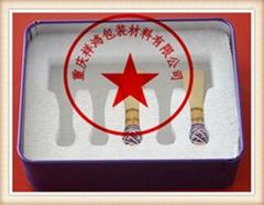 重慶珍珠棉卡槽設計尺寸與生產