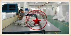 重慶珍珠棉片材尺寸裁切