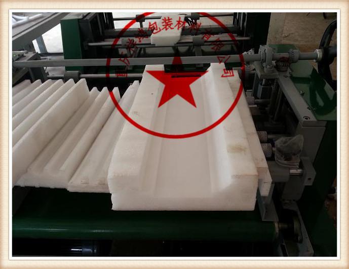 重慶珍珠棉片材尺寸裁切 5