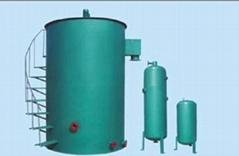 溶氣氣浮機設備生產基地